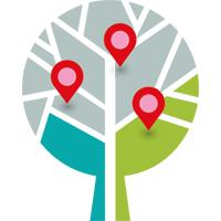 Логотип цикла мероприятий «Комфортный город»