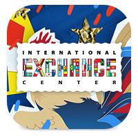 Мобильная версия сайта Центра международного обмена