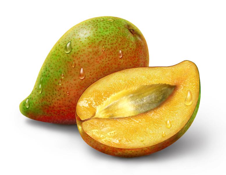 Манго фрукт  Википедия