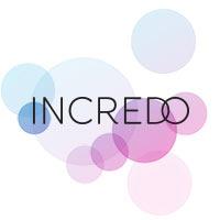 Логотип ифирстиль «Инкредо»