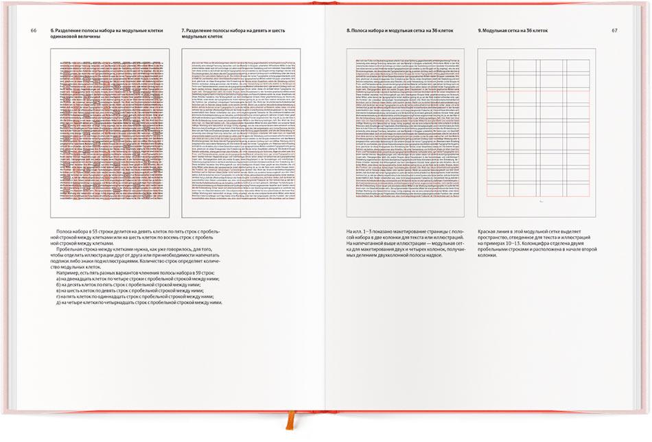 Мюллер брокман модульные системы в графическом дизайне