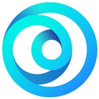 Логотип «Медскана»