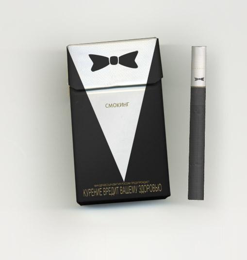 Фото самых крутых сигарет