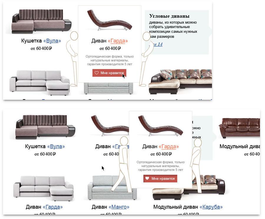 Должностная инструкция в мебельном производстве