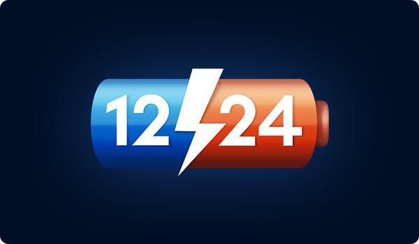 логотип 24: