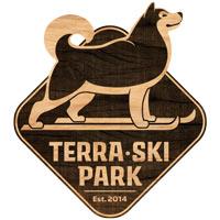 Фирстиль «Терра-ски парка»