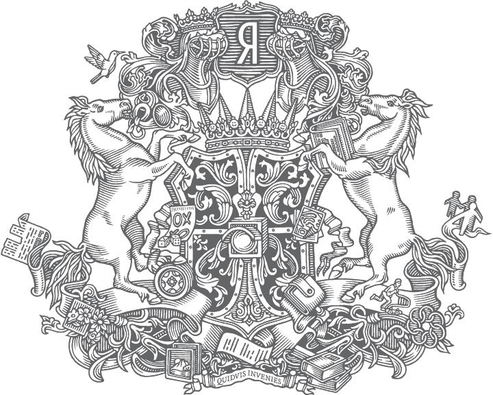 Как нарисовать семейный герб детский