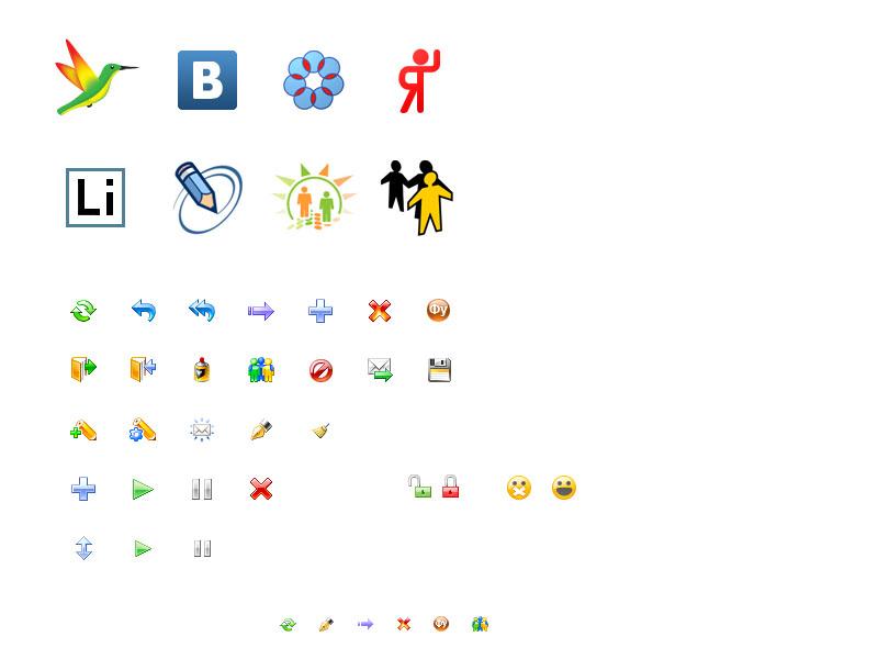 Создание сайта «Яндекс-почта 6.0