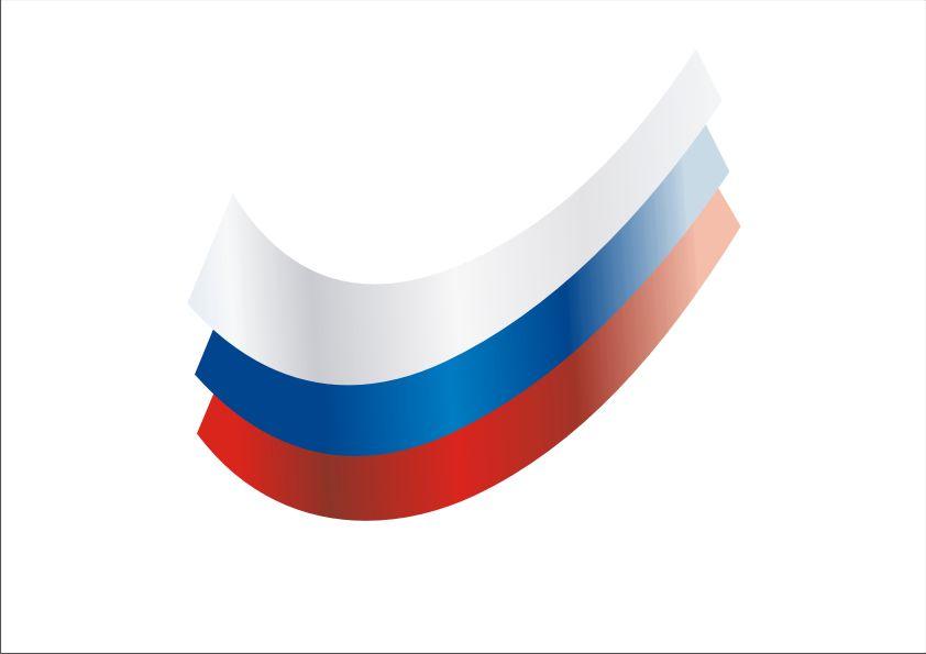 Воистину российский флаг сущее