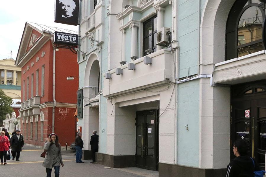 Центр паллиативной медицинской помощи в москве
