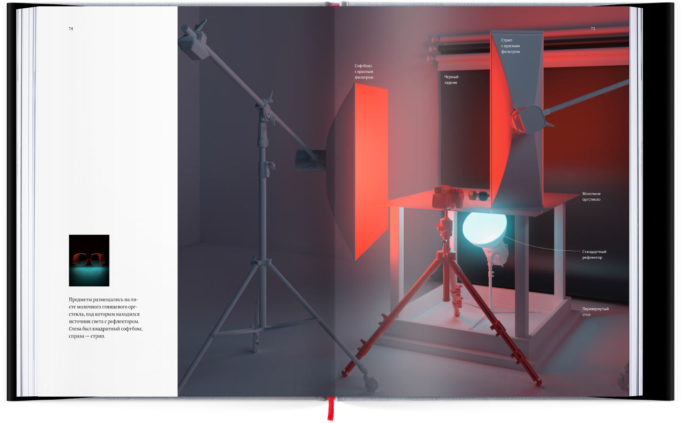 схемы освещения в предметной фотографии качестве ликбеза, если