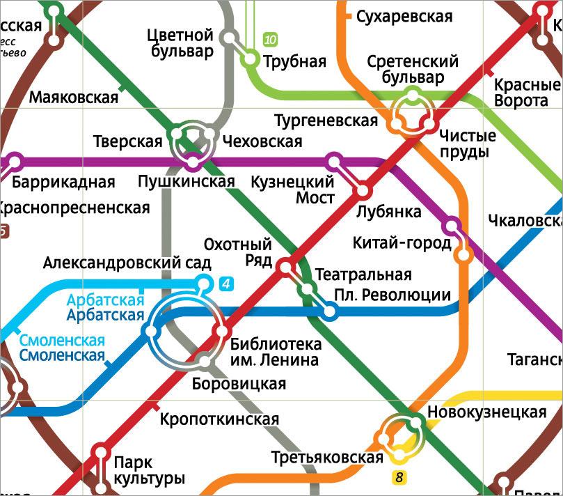 Метро 2033 Карта Московского Метрополитена