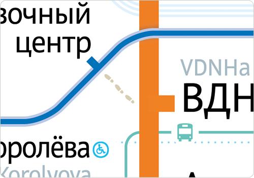 истории схемы Московского