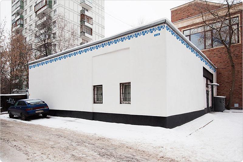 Центральный тепловой пункт (ЦТП) Москва Уплотнения теплообменника Sondex SF25A Биробиджан