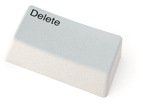 Tersumus eraser