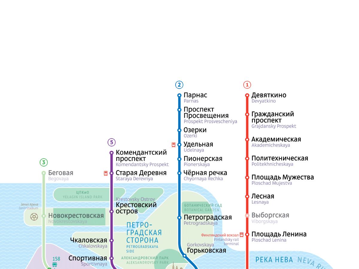 карта схема метрополитена санкт-петербурга кредит с онлайн решением сразу
