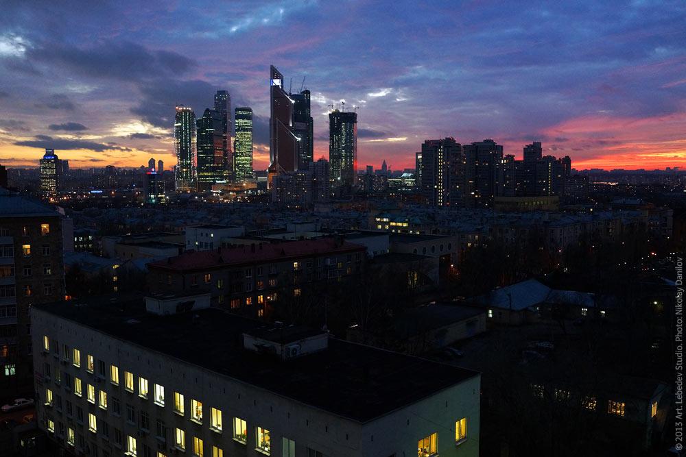 совсем понимали, фото ночного города из окна площадка слишком