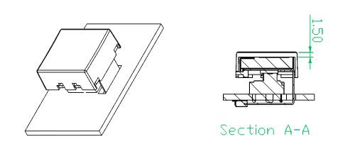 Eine gewhnliche Diode. Zener und seine grafische Bezeichnung in Diagrammen