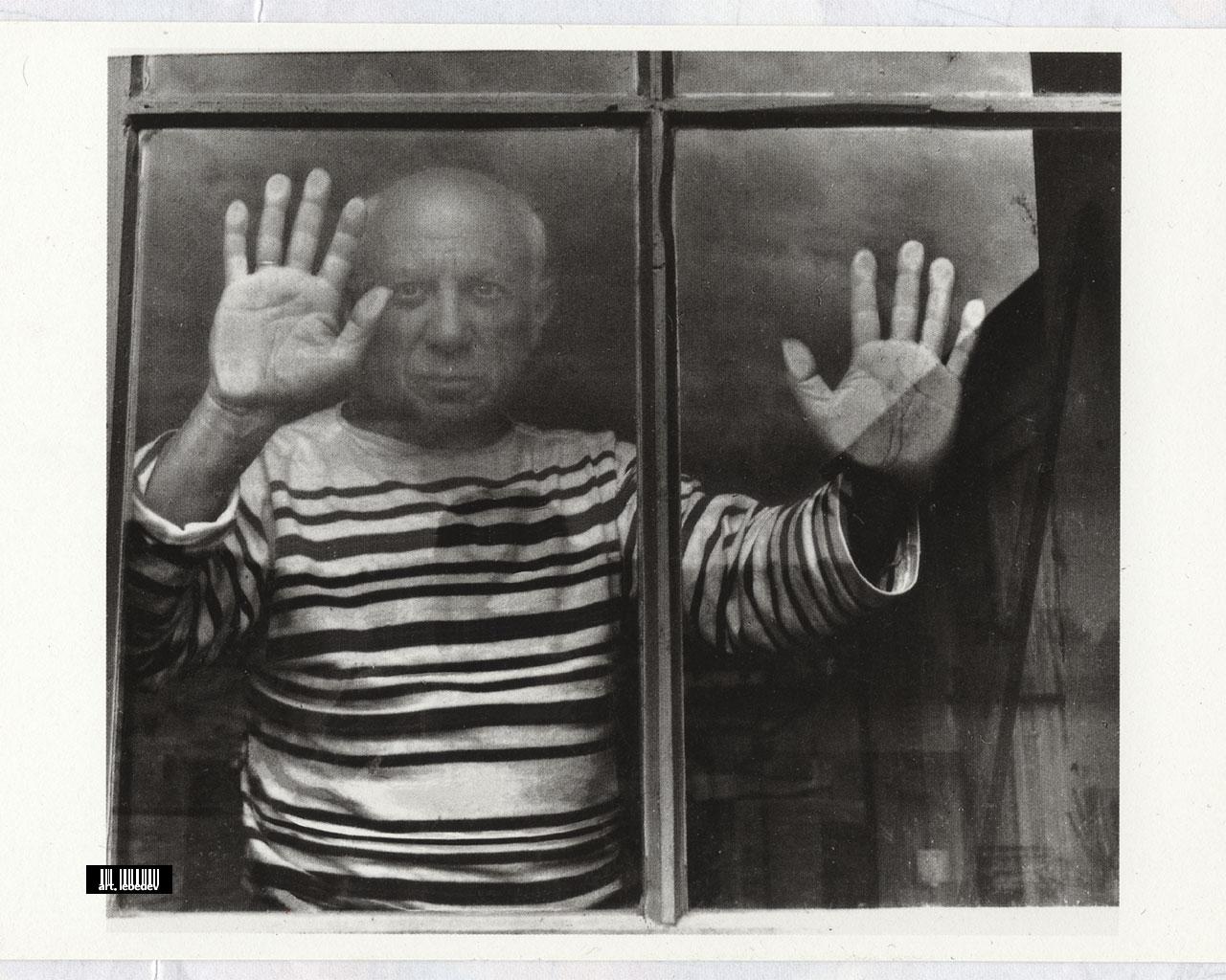 Livre d'Or Picasso-1280x1024