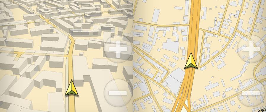скачать карту на навигатор бесплатно - фото 6